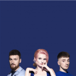 Clean Bandit-Baby  (feat  Marina and The Diamonds & Luis Fonsi )