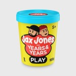 JAX JONES FT. YEARS & YEARS – PLAY