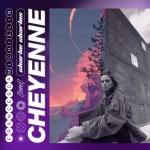 FRANCESCA MICHIELIN – CHEYENNE FEAT. CHARLIE CHARLES