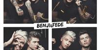 Benji & Fede - Moscow Mule