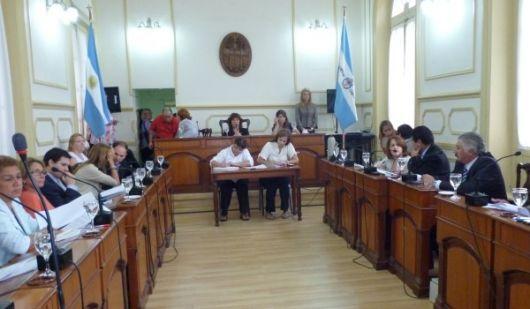 Trasplantados: Disputa entre concejales por transporte gratuito