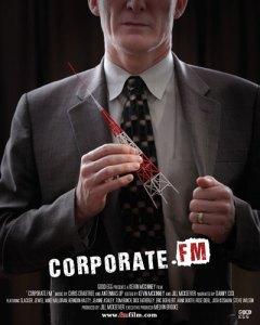 Corporate FM movie poster