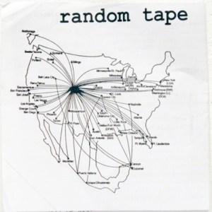 Random Tapes logo