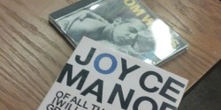 Tom Waits and Joyce Manor CDs
