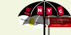 WNYC umbrellas podcasts2