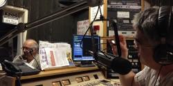KPOO-FM Studio