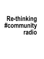 recommunityradio