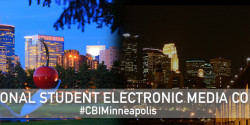 CBI college radio convention Minneapolis