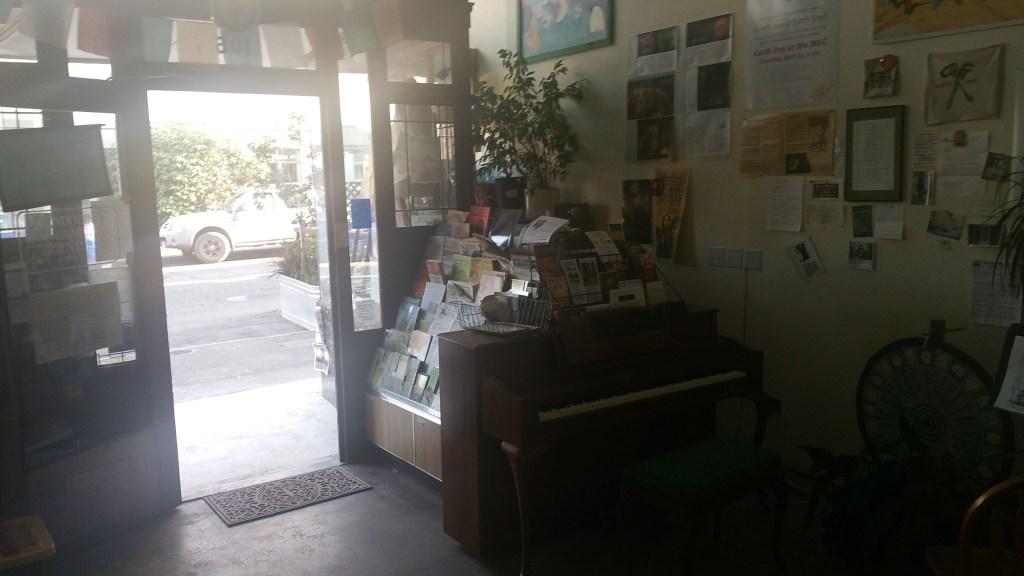 KMEC piano