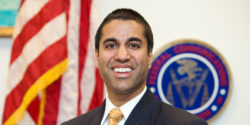 Podcast 78 - Pai is Trump's FCC Guy