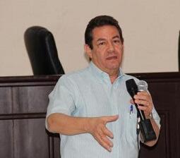Pedro Hurtado
