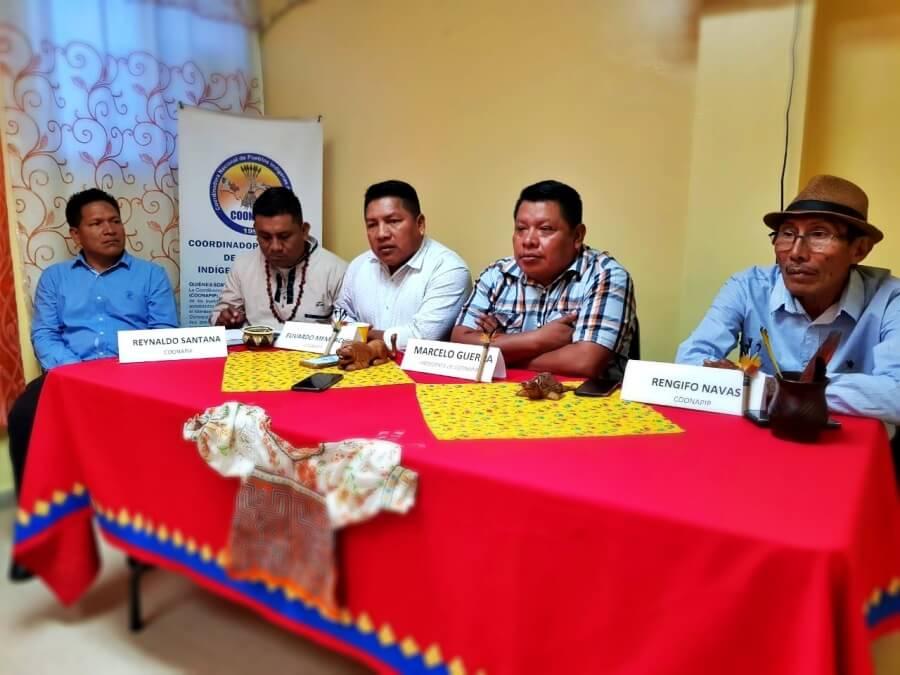 Panamá. Autoridades tradicionales amenazan con levantarse del plan de Desarrollo de los Pueblos Indígenas