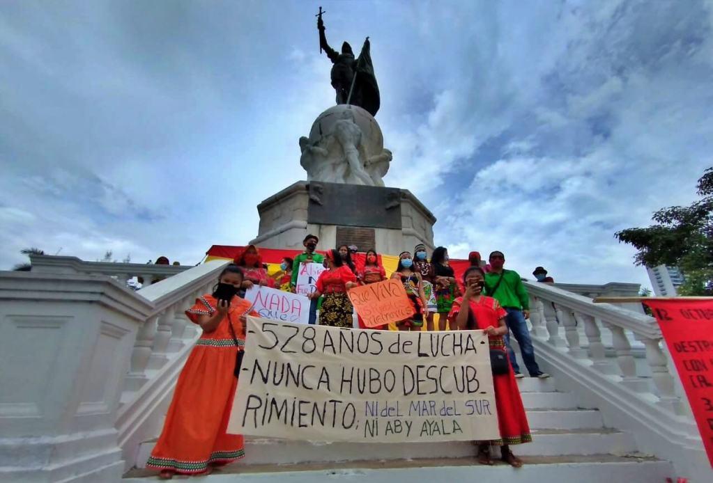 Panamá. Pueblos indígenas exigen ratificación del Convenio 169 de la OIT