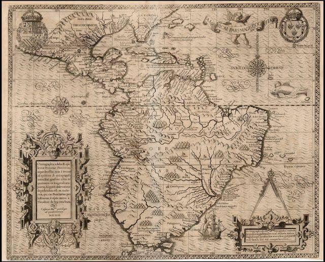 Estado, nación e identidad en América Latina