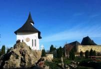 1- Manastirea Hadambu - Eu Aleg Romania