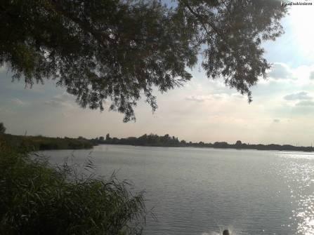 AR Lacul Ghioroc (foto amfostacolo.ro)