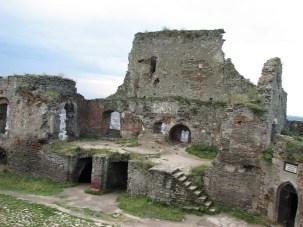HD Cetatea Devei (foto cesavezi.ro)