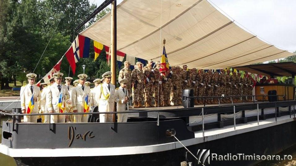 Ziua Marinei Timisoara
