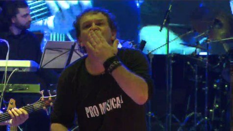 141005 2300 Pro Musica 41 live - Timisoara