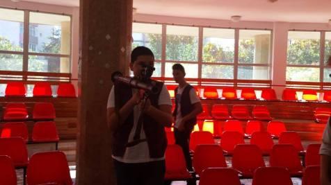 Ziua Armatei in scoli la Timisoara (11)