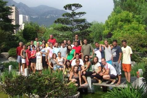 2007, Monte Carlo