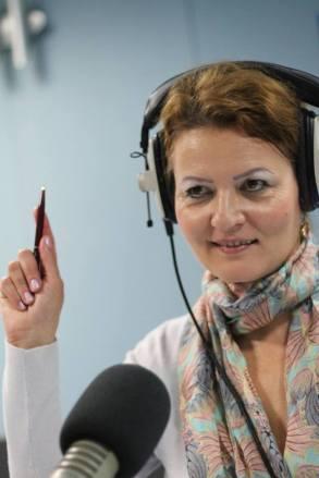 """Daniela Băcilă, la emisiunea """"Din suflet pentru tine"""""""