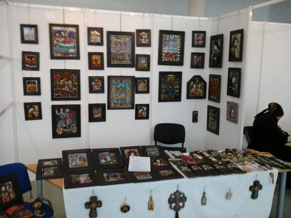 Targ mestesuguri artizanat Patrimoniu Viu Living Heritage Timisoara (22)