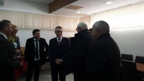 Ministrul Educatiei in Timis Dumbravita (5)