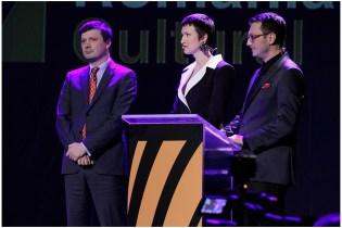 014. Gala Premiilor Radio Romania Cultural 2015 - Foto. Alexandru Dolea