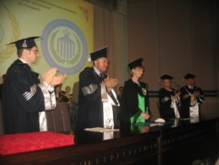 Principesa Margareta Doctor Honoris Causa USAMBV (5)