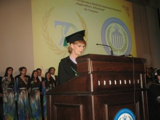 Principesa Margareta Doctor Honoris Causa USAMBV (7)