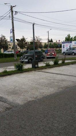 retromobil in turul romaniei (1)