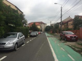 pista biciclete Diaconu Coresi (7)