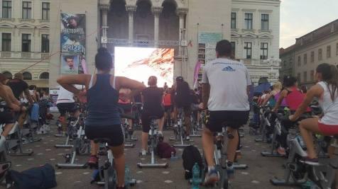 cycling Piata Victoriei Saptamana Mobilitatii Europene (5)