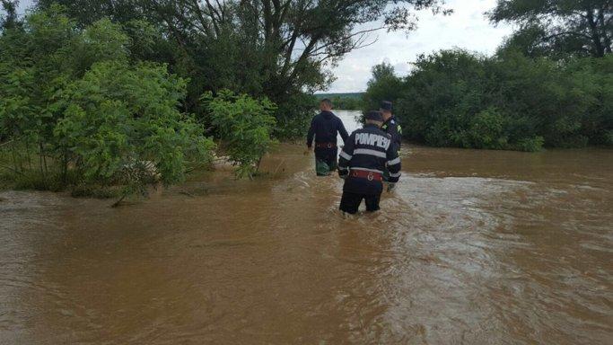 inundatii caras (2)