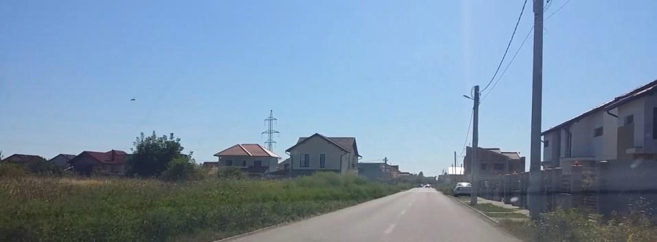 str. Arinului (Dumbrăvița)