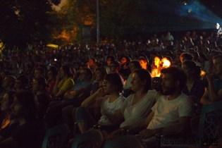 Gradina de Vara Capitol - gala de deschidere ceau cinema