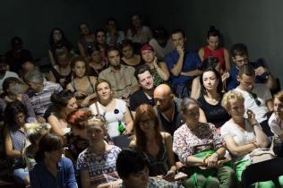 Sala Studio ceau cinema