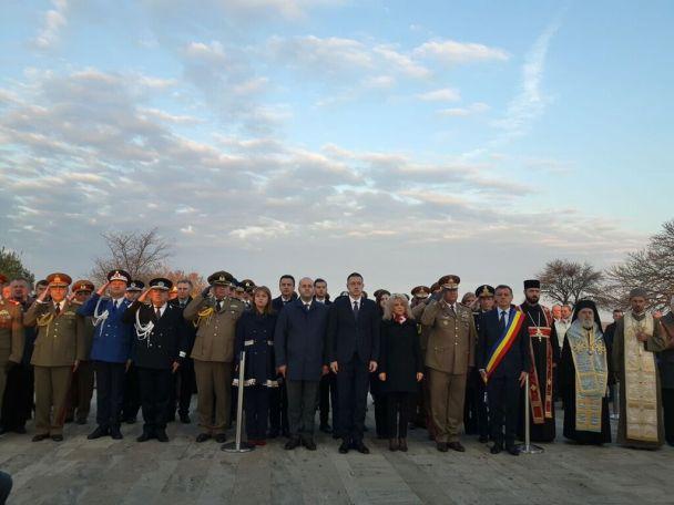 Ziua Armatei Paulis Mihai Fifor 3