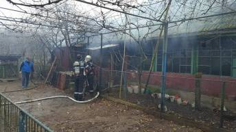 incendiu carbonizat ISU (2)