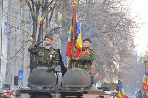 parada militara ziua nationala 2017 10