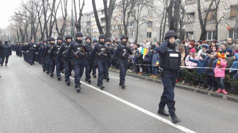 parada militara ziua nationala 2017 12