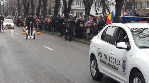 parada militara ziua nationala 2017 14