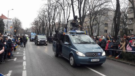 parada militara ziua nationala 2017 19