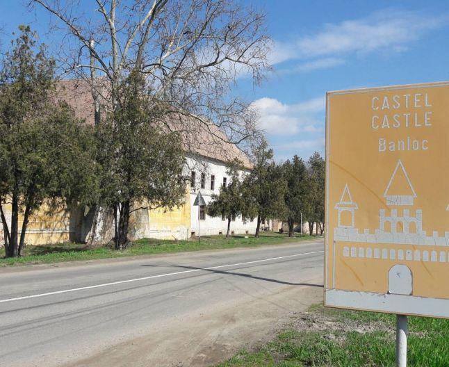 castel banloc