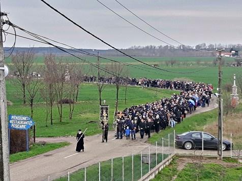 Drumul Crucii la Hodos Bodrog (27)
