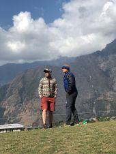 Horia si Petere Nepal