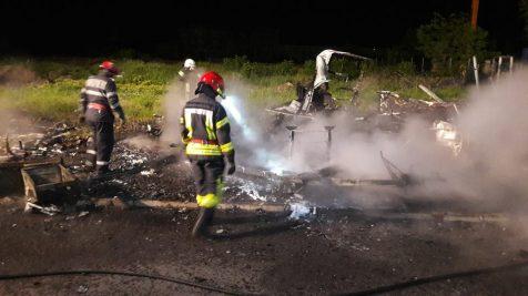 incendiu rulote (5)