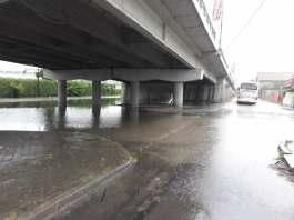 inundatii pod calea sagului 4