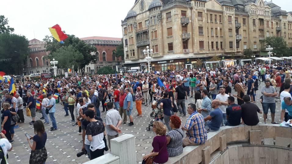 protest piata victoriei 21 iunie (1)